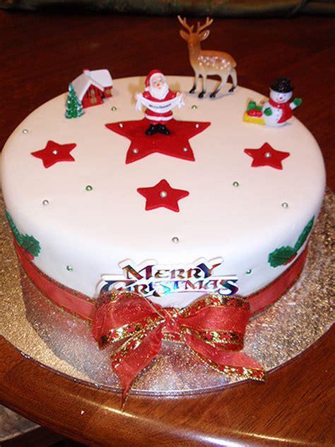 christmas cake design weneedfun