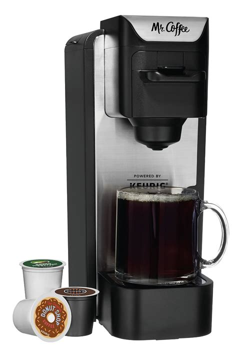 K cups are a great and simple way to enjoy a cup of coffee. Top 10 Best Single Cup Coffee Makers 2017 - Top Value Reviews