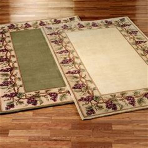 grape themed kitchen rugs 1000 images about area rug on area rugs