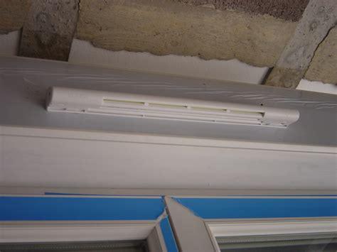 aeration chambre sans fenetre aeration fenetre pvc obligatoire isolant caisson volet