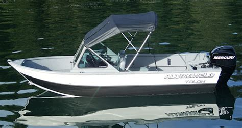 Fish And Ski Boats For Sale Near Me by Alumaweld Premium All Welded Aluminum Fishing Boats For