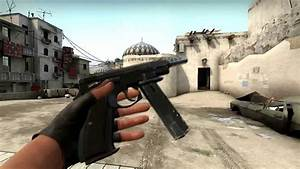 Cs Auto : cs go new weapon cz75 auto update 2 12 2014 youtube ~ Gottalentnigeria.com Avis de Voitures
