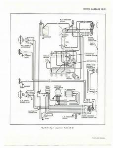 12  63 Chevy Truck Wiring Diagram