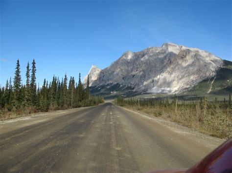 Drive to Deadhorse (Prudhoe Bay), Alaska, August, 2007