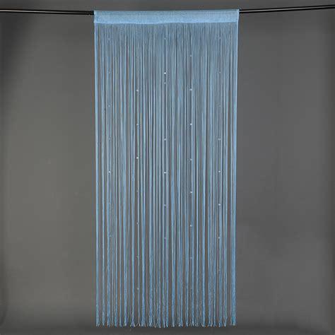 Door Bead Curtains Flies by Beaded Curtains To Keep Flies Out Curtain Menzilperde Net