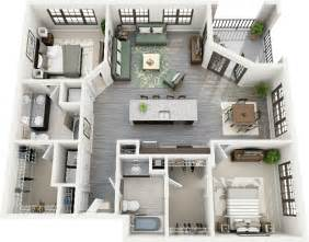 in apartment house plans 50 two quot 2 quot bedroom apartment house plans apartments 3d and search