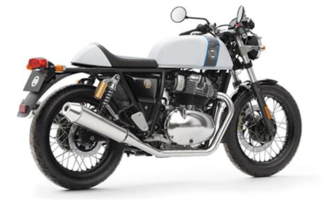 Royal Enfield Continental Gt 650 Hd Photo by New Royal Enfield Continental Gt 650 Breaks Cover Details