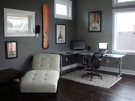 Interior Design Ideas For Home Office by 30 Functional And Creative Home Office Ideas