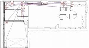 conseils forum plomberie besoin d39aide pour realiser un With plan de maison facile 15 la plomberie dune maison