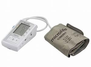 Microlife Premium Bp3gx1