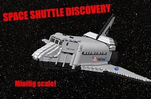 LEGO Ideas - Space Shuttle Discovery