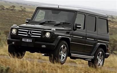 Mercedes 55 Amg Benz 2008 Ws