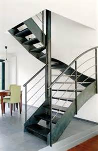 Encombrement Escalier 2 4 Tournant by 1000 Images About Escaliers On Pinterest Stairs Metals