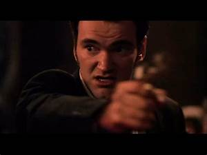 Quentin in 'From Dusk Til Dawn' - Quentin Tarantino Image ...