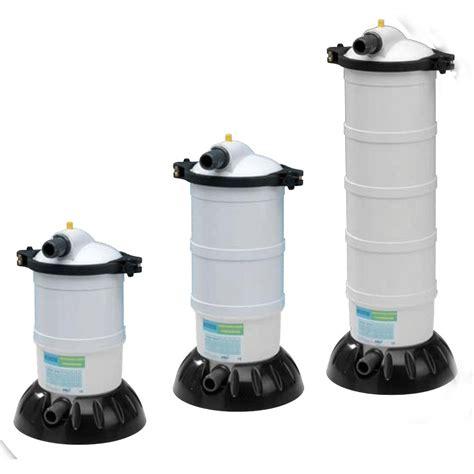filtre piscine a cartouche filtre 224 cartouche welfiltre 233 conomique