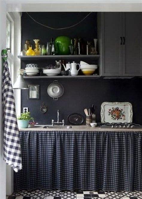 rideaux pour placard de cuisine les 25 meilleures idées concernant rideaux de la cuisine