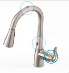 moen kitchen faucet kitchen astounding touch kitchen faucet reviews motion