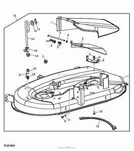 John Deere L110 Belt Diagram  U2014 Untpikapps