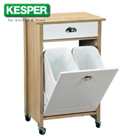 Kesper Kuchenwagen Mit Mulltrennsystem by K 252 Chenm 246 Bel Angebote Der Marke Kesper Aus Der Werbung
