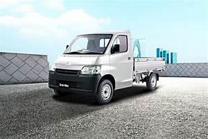 Daihatsu Gran Max Pu 2020 Price  Promo January  Spec  U0026 Reviews