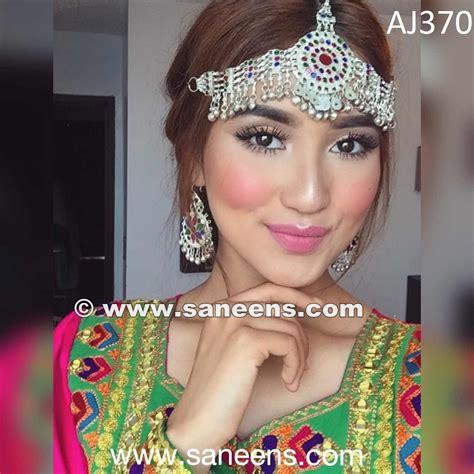 muslim ladies handmade jewellery set ornaments