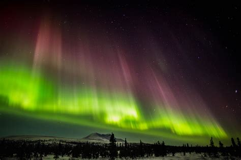 anchorage northern lights how to photograph the northern lights anchorage daily news
