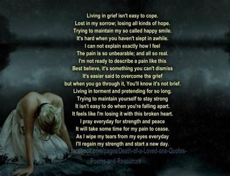 Comfort Quotes Dealing With Death. Quotesgram
