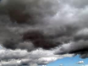 Weather Rain Cloud Sky