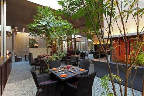 restaurant interior design punjabi  nature bangalore