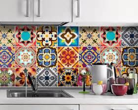 kitchen backsplash decals talavera traditional tiles decals tiles stickers tiles for kitchen backsplash or bathroom