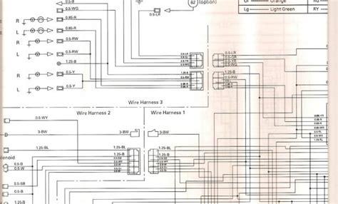 C4 Corvette Dash Wiring Diagram Free Picture by 1966 Corvette Headlight Wiring Diagram Wiring Diagram