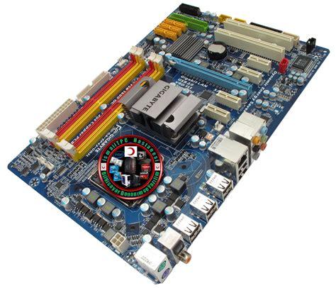 XEON 771 TO 775 PIN Microcode BIOS-MOD: Gigabyte GA-EP43 ...