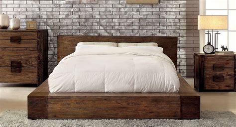 buy furniture  america janeiro king platform bedroom set