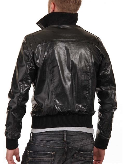 buy motorcycle jackets black leather jacket mens motorcycle bomber buy custom