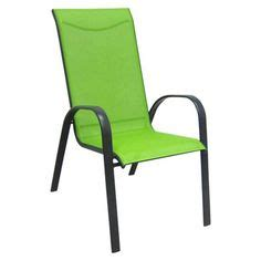 green sling stackable patio chair 1000 images about a client s project outdoor living on