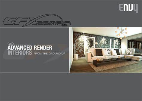4d Home Interior : C4d Advanced Render Interiors