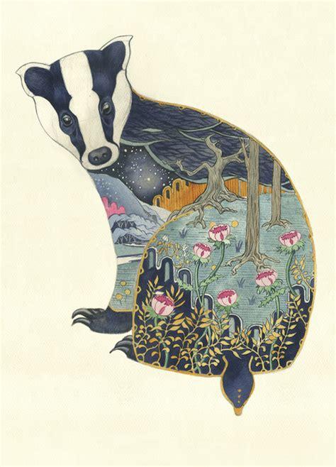 daniel mackies paintings  animals  landscapes bodies