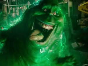 First 'Ghostbusters' reboot trailer brings back the slime