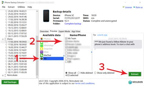 iphone backup extractor activation key iphone backup extractor activation key