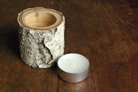 birch candle holders birch wood candle holders oleander palm