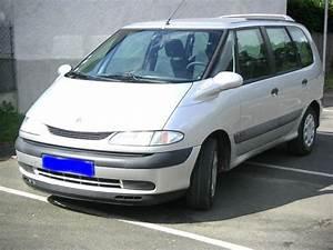 Voiture D Occasion 7 Places : voiture espace 7 places renault ~ Gottalentnigeria.com Avis de Voitures