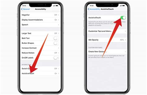 how to in iphone how to apps on iphone x with a touch gesture