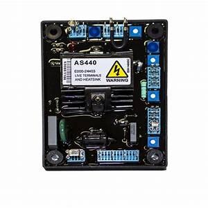 As440 Stamford Automatic Voltage Regulator