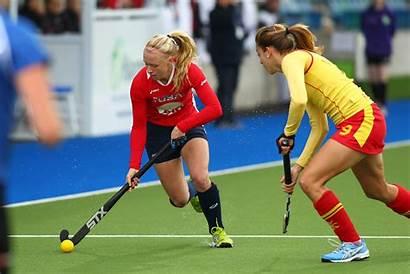 Hockey Field Stx Team Player Players Usa