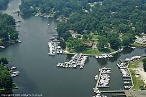 Bodkin Yacht Club In Pasadena Maryland United States
