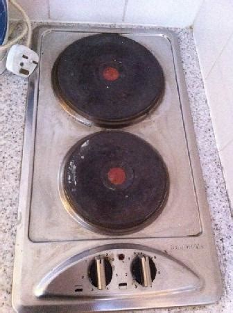 la plaque de cuisson picture of camelot house hotel