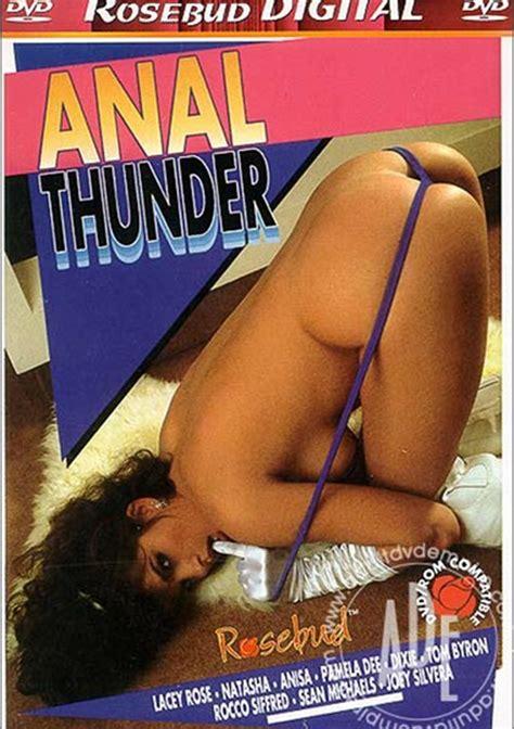 Anal Thunder 2002 Adult Dvd Empire