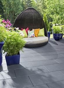 Garten Xxl De : xxl betonplatten von avelina verleihen balkon und terrasse mehr format ~ Bigdaddyawards.com Haus und Dekorationen