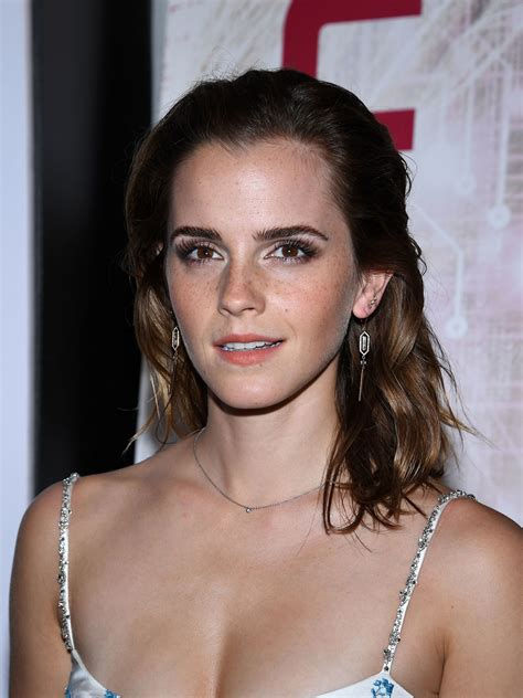 Tips From Emma Watsons Beauty Routine That We Want To Imitate Now