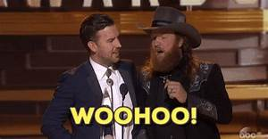 50Th Cma Awards GIF by The 51st Annual CMA Awards - Find ...